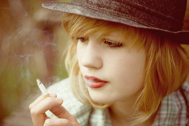 Цигарите знаат сè