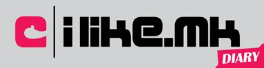 iLike.mk DIARY logo