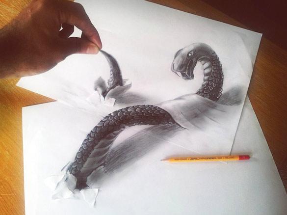 3D цртежи