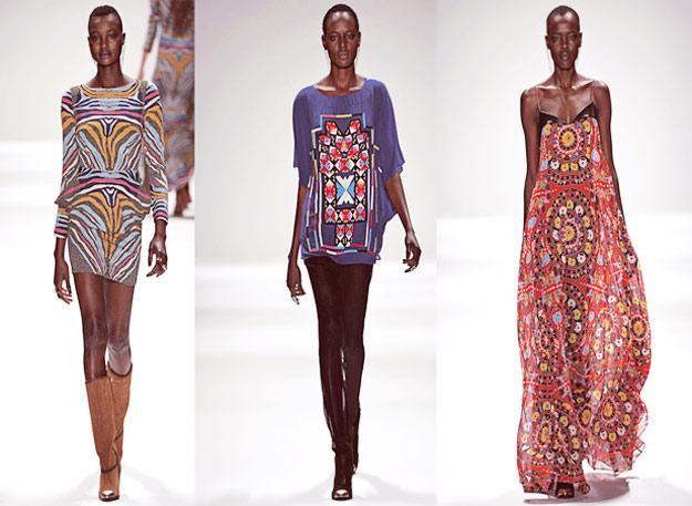 Мода - Африка