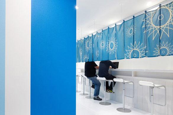 Канцелариите на Гугл во Токио