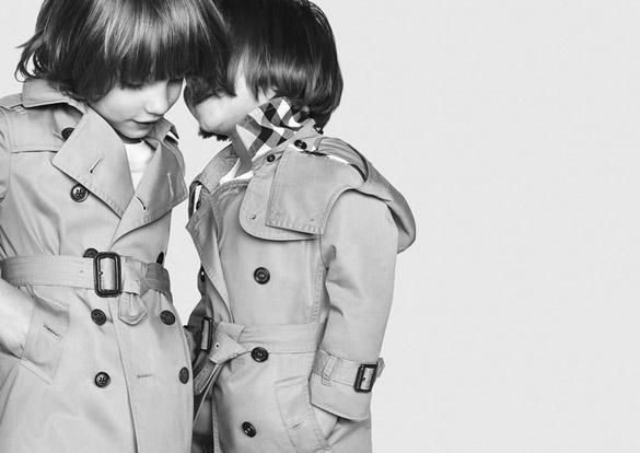 Бурбери за деца, есен-зима 2013/14 (7)