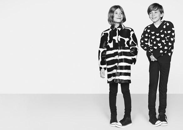 Бурбери за деца, есен-зима 2013/14 (62)
