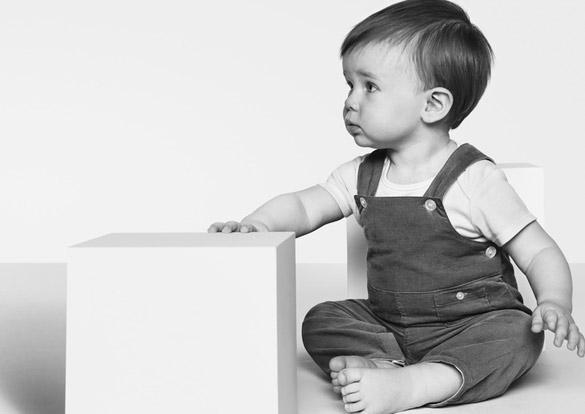 Бурбери за деца, есен-зима 2013/14 (2)
