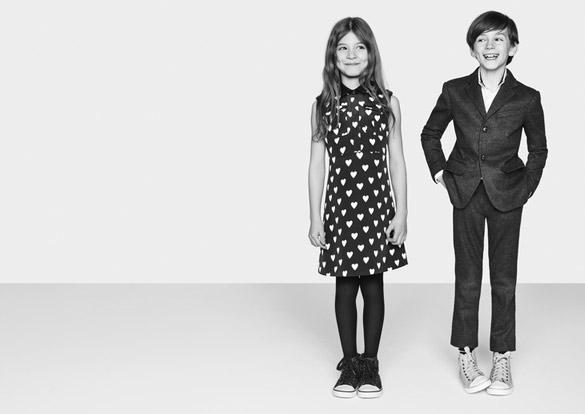 Бурбери за деца, есен-зима 2013/14 (9)