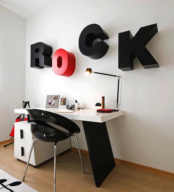 Типографијата како декоративен елемент