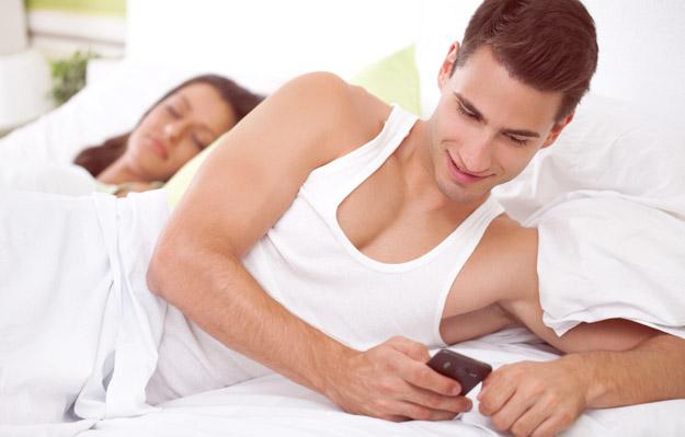 Зошто жените сакаат зафатени момци?