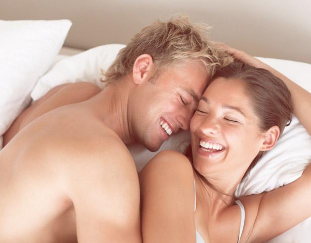 Утринскиот секс е чувар на младоста