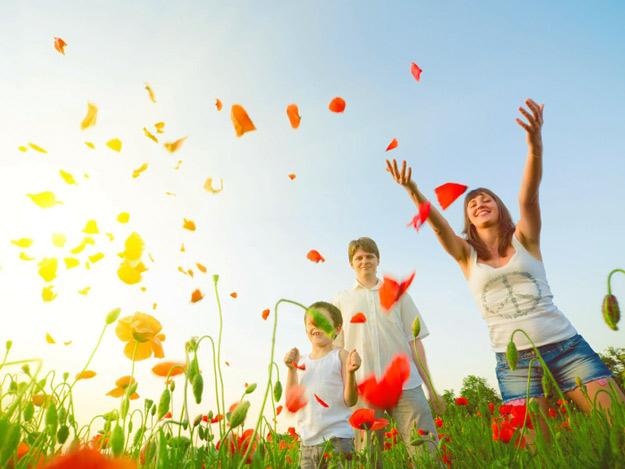 3 едноставни вежби за подобро расположение