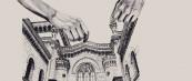Најубавите архитектонски дела од Одеса претставени на парче хартија