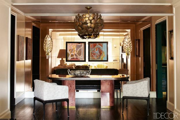Новиот стан на Камерон Дијаз во Менхетн