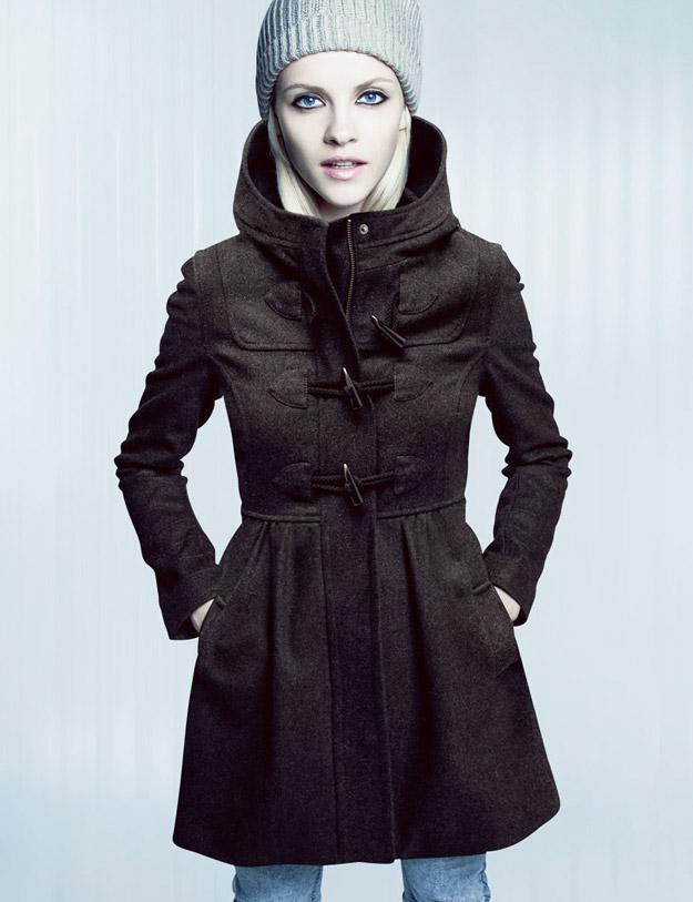 Женска колекција од H&M за ладните зимски денови