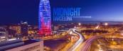 Ноќна прошетка низ улиците на Барселона