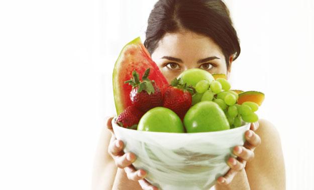 Вкусот за храна зборува за вашиот карактер