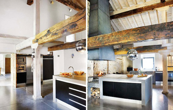 Blend-of-Contemporary-Rustic-Design-in-Spain-iLike-mk-004