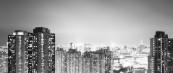 Одлични црно-бели фотографии од Хонг Конг