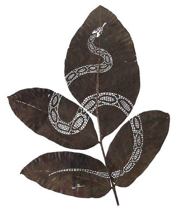 Leaf-art-by-Lorenzo-Duran-iLike-mk-003