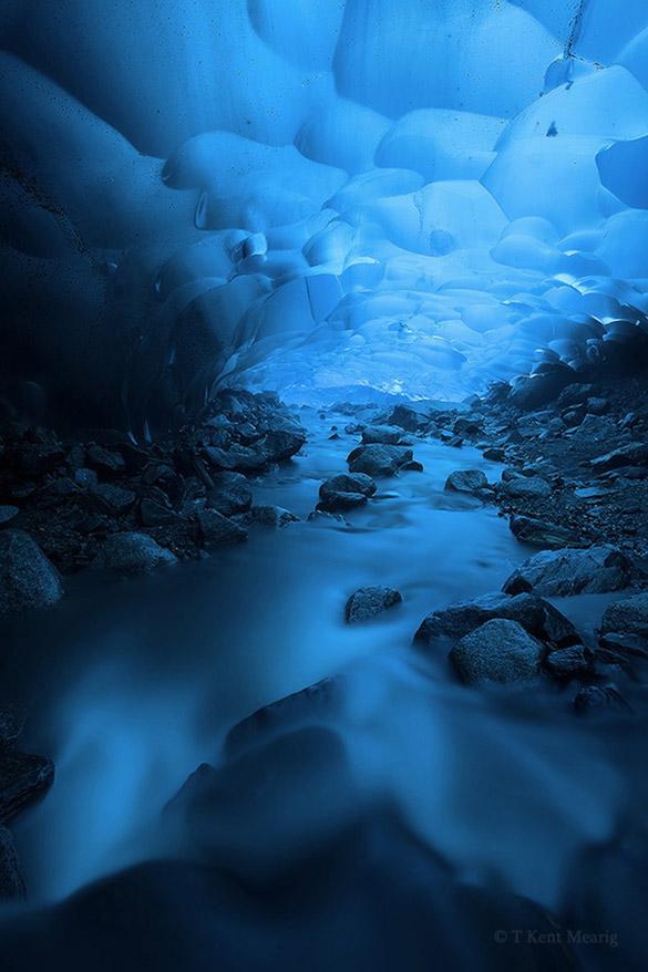 Ледени пештери
