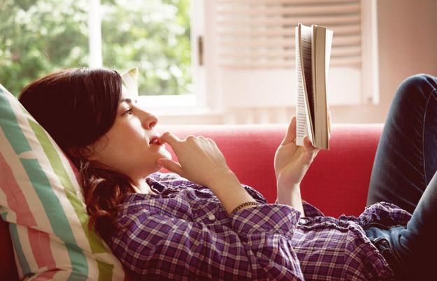 Придобивки од читањето книги