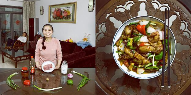 Што готват бабите ширум светот