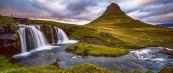 Убавините на Исланд