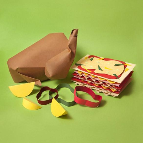 Paper-Craft-Sculptures-Of-Food-iLike-mk-004