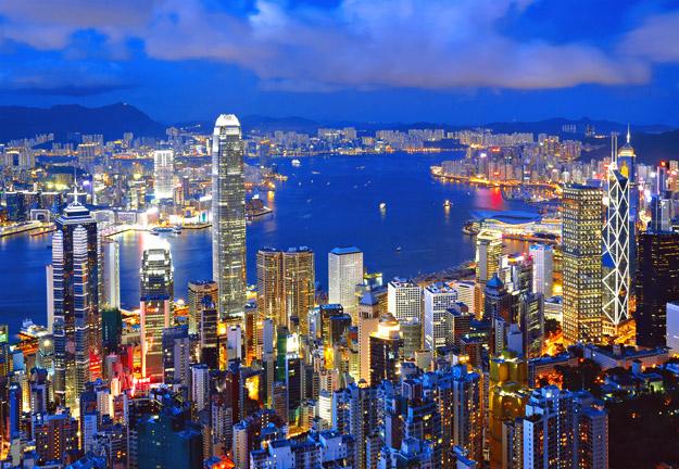 Далечната Кина низ 200.000 фотографии