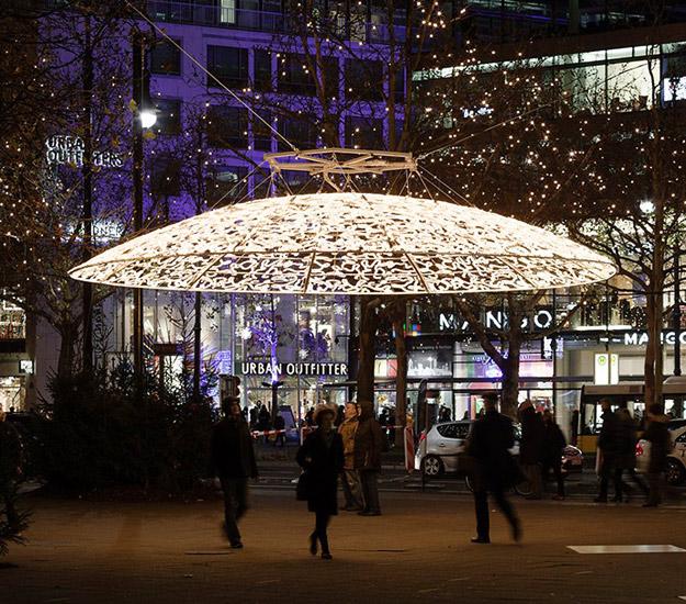Берлин е подготвен за дочекот на најлудата ноќ во годината