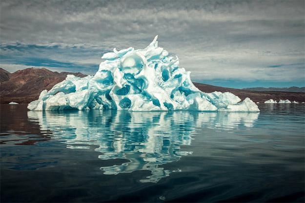 Галерија со фотографии од Гренланд