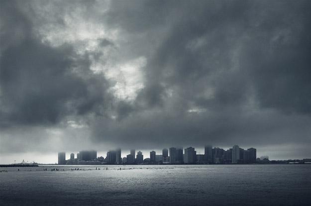 Темната страна на Њујорк