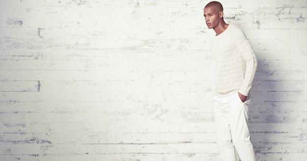 """H&M"" за мажи, пролет 2014"