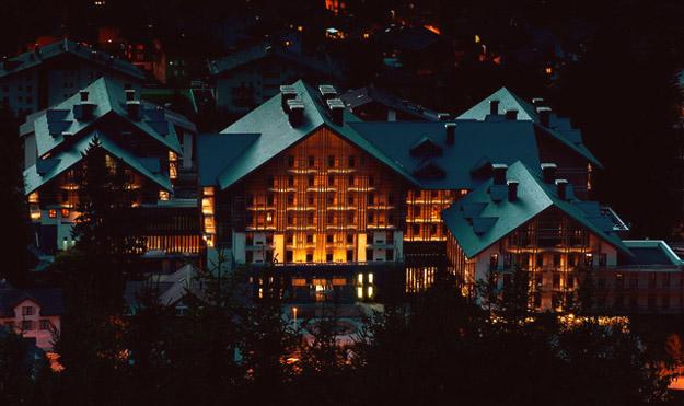 """Хотел """"Chedi Andermatt"""" - Ново алпско одмаралиште"""