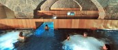 Пивница трансформирана во луксузен СПА центар