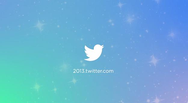 "Како изгледаше 2013 година на ""Twitter"""