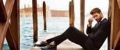 """Џејми Дорнан стана заштитно лице на модниот бренд """"Hogan"""""""