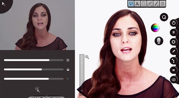 Унгарската пејачка Boggie со спот против претераното фотошопирање