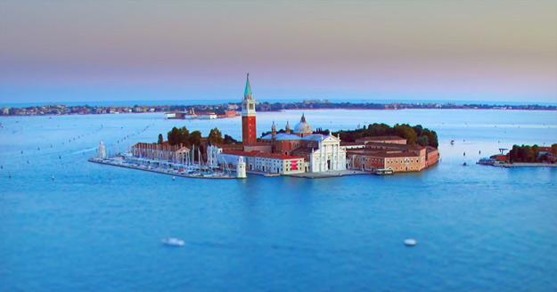 Романтичната Венеција во само еден ден