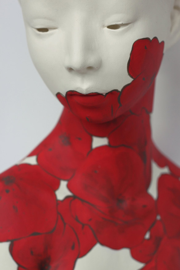 Face-Sculptures-GOSIA-iLike-mk-004