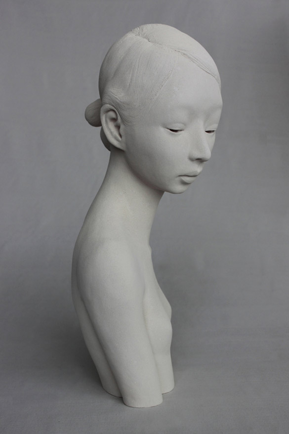 Face-Sculptures-GOSIA-iLike-mk-009