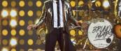 """Бруно Марс со супер-енергичен настап на """"Super Bowl 2014"""""""