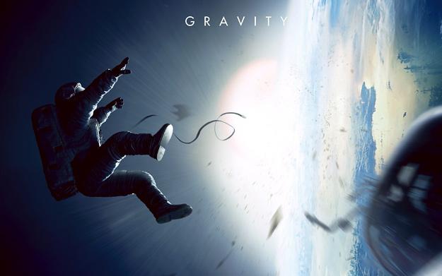 """Погледнете како се создаваа специјалните ефекти за филмот """"Гравитација"""""""