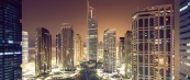 Фантастични фотографии од раскошниот Дубаи