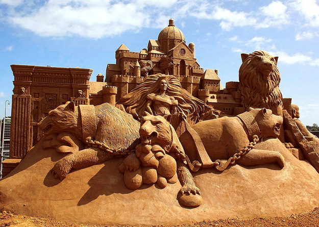 Sandsculptures-iLike-mk-F