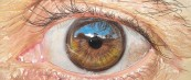 Хиперреалистички цртежи со очи