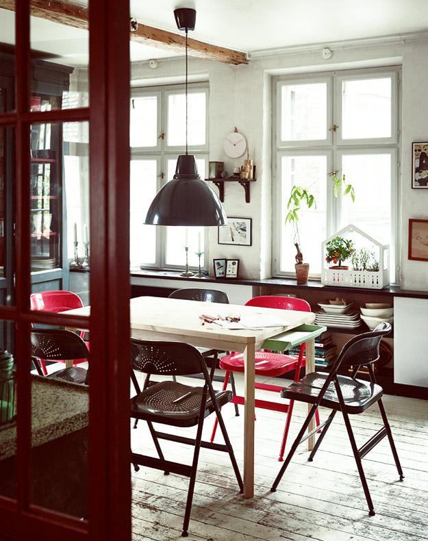 """Специјална линија за мали станови од """"IKEA"""""""