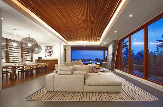 Луксузна резиденција од 743 м² во егзотичниот Хаваи