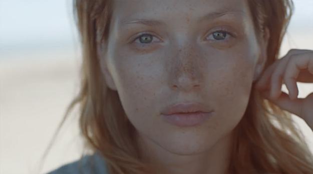 """Кус филм од """"L'Oréal"""": Убавина за сите"""