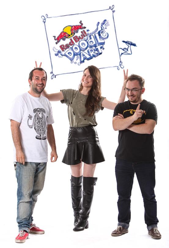 Жири: Ind.o.g, Јована Зука и Дими