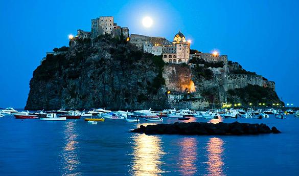 Ischia, Flegree Islands, Campania