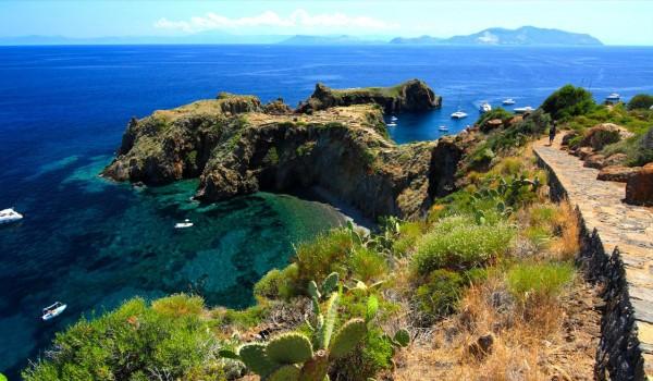 Panarea, Aeolian Islands, Sicily